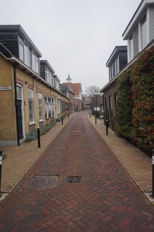 Burgemeester van de Willigenstraat, Lekkerkerk