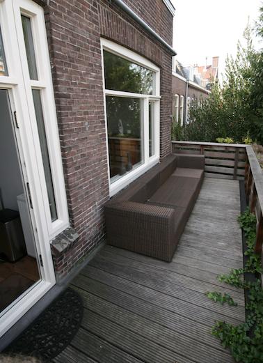 Hendrikstraat, Dordrecht