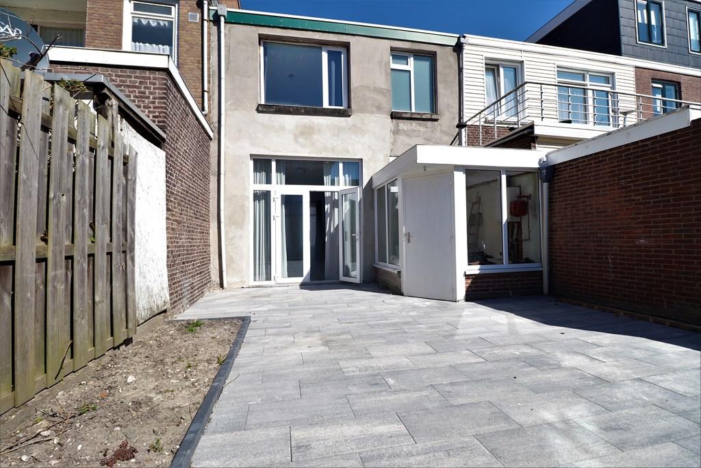 Veenlantstraat, Schiedam