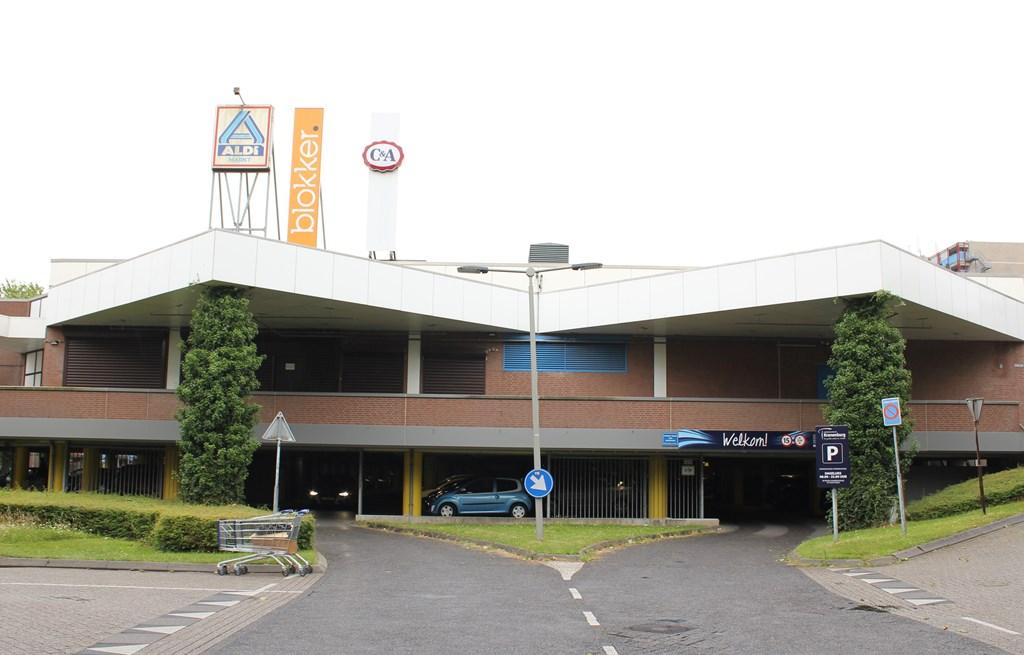 Kronenburgsingel, Arnhem