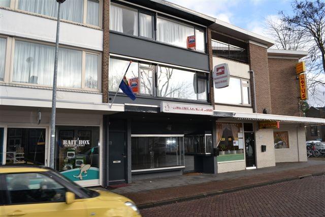 Kapelstraat-Zuid, Veldhoven