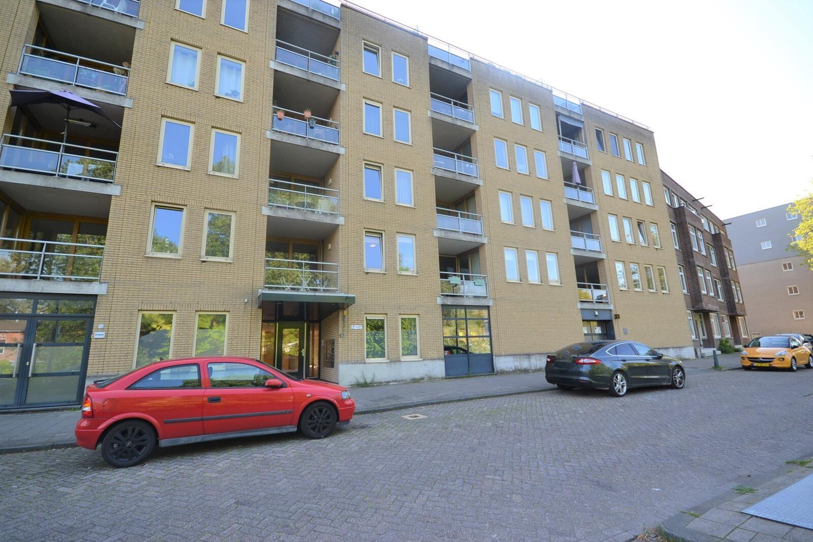 For rent: Hoge Boezem 13B, 3061 CM Rotterdam