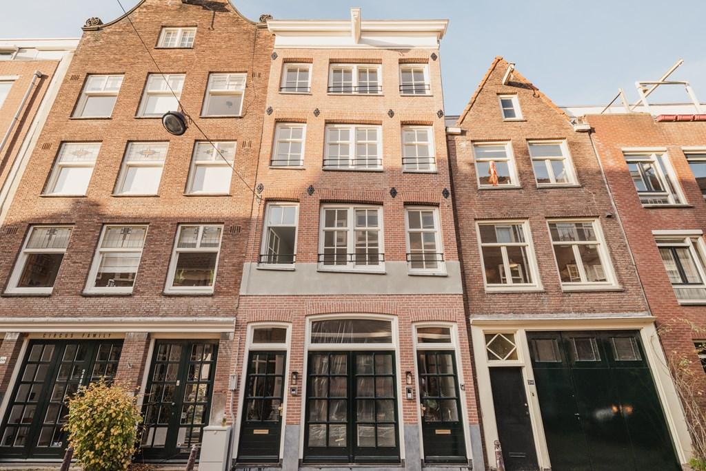 Laurierstraat, Amsterdam