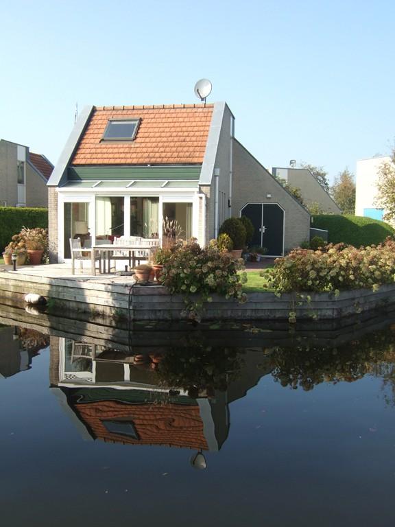 Scheendijk, Breukelen Ut