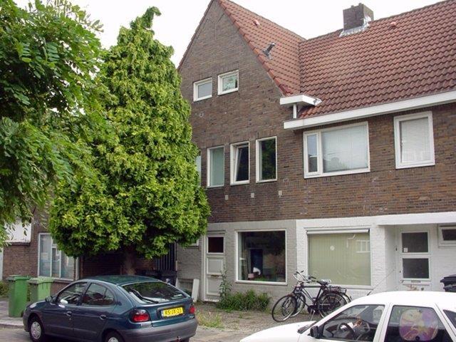 Morsestraat, Eindhoven