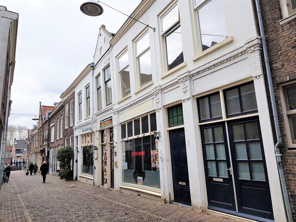 Nieuwstraat, Dordrecht