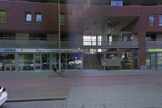 Volendamlaan, The Hague