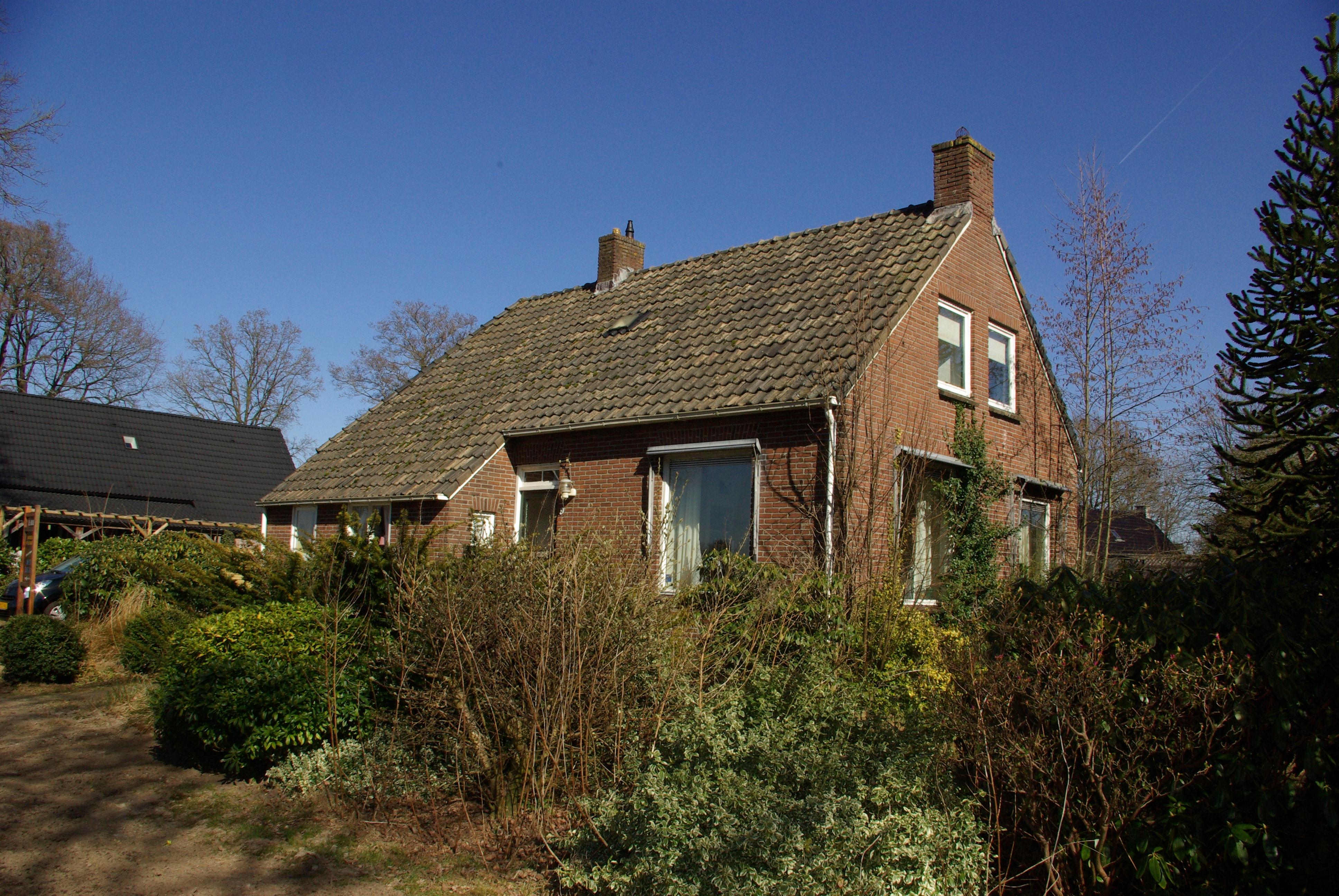 Verkocht: Kloosterdwarsweg 9, 7851 AL Zweeloo