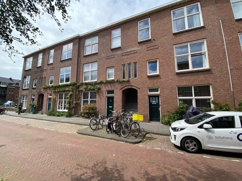 Hazelaarstraat, The Hague