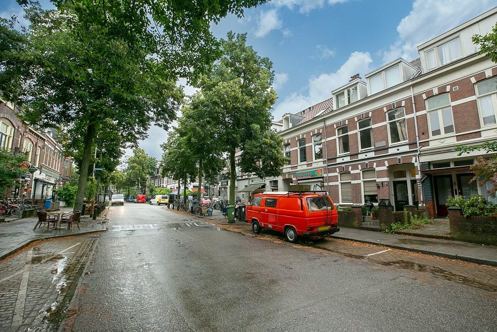 Burghardt van den Berghstraat