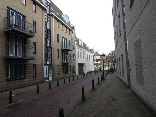 Waterstraat, Utrecht