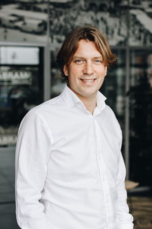 Maarten van Welie