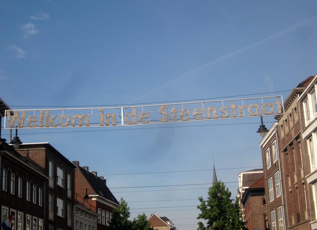 1e Wijkstraat