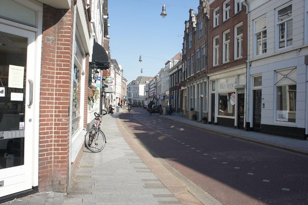 Berewoutstraat, 's-Hertogenbosch