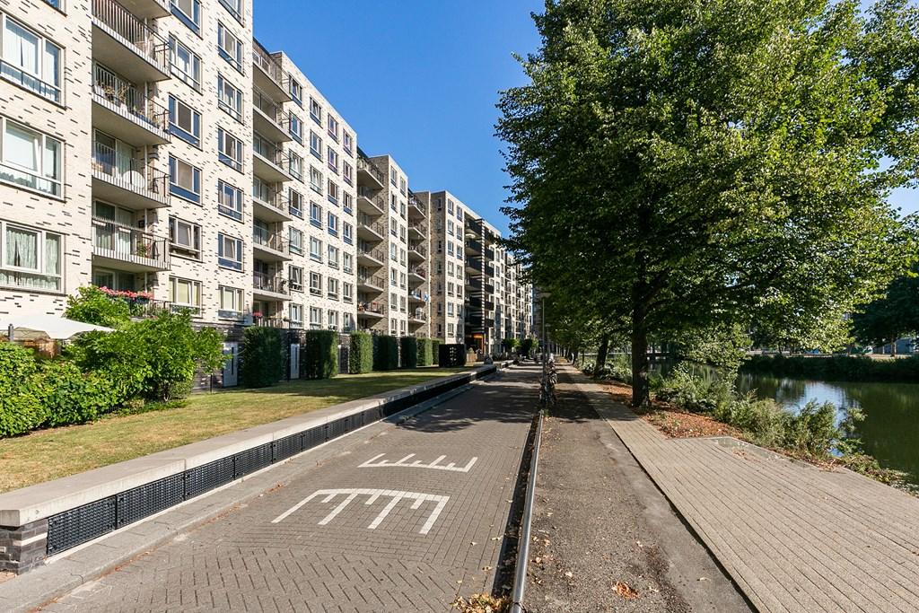 Boezemkade, Rotterdam