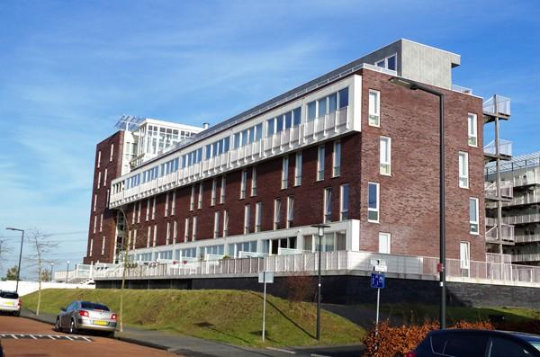 Rotterdam Brandingdijk  438  3424426