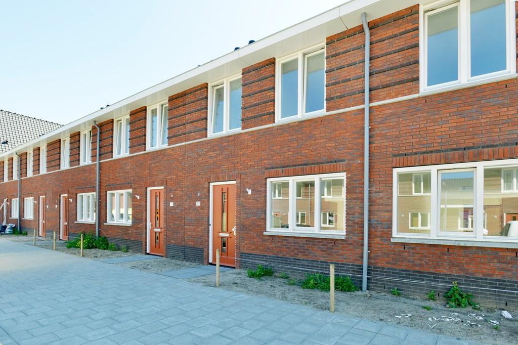 Nieuwenhoornstraat