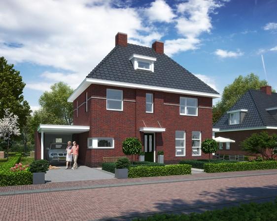 Nieuw-Vossemeer Beltmolen  3 C 3919595