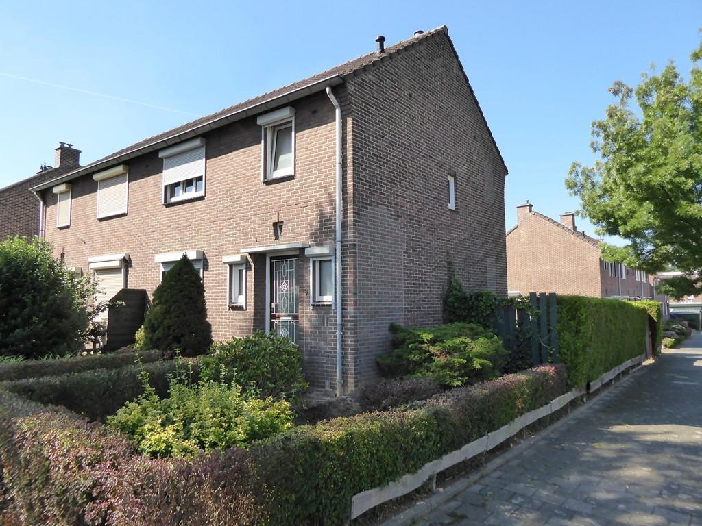 Tooropstraat, Heerlen