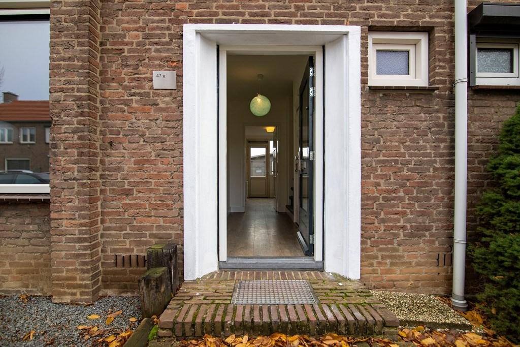 Pastoor Van Eijsstraat