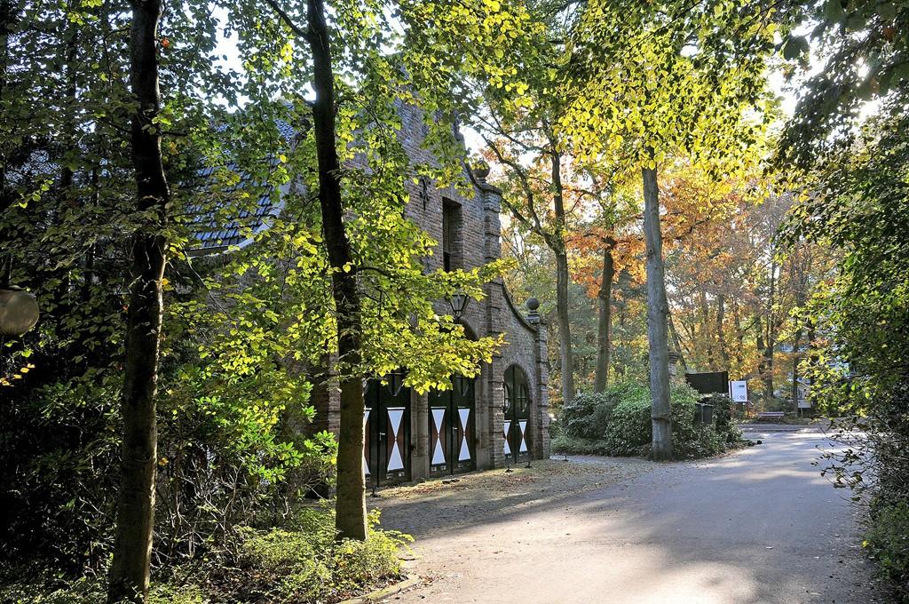 Arnhemse Bovenweg