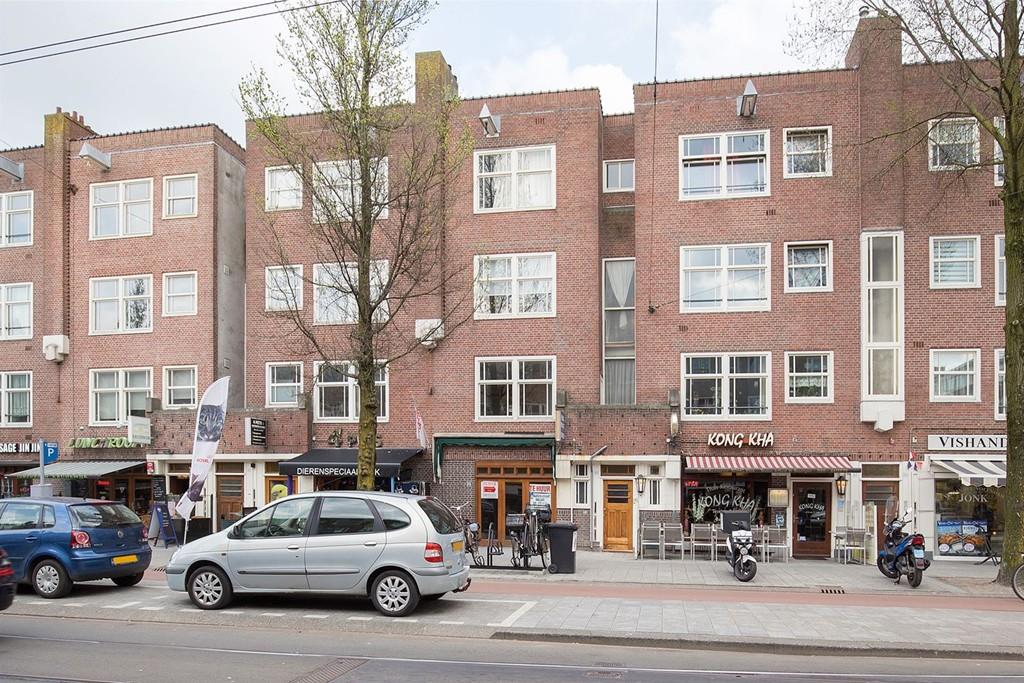 Rijnstraat, Amsterdam