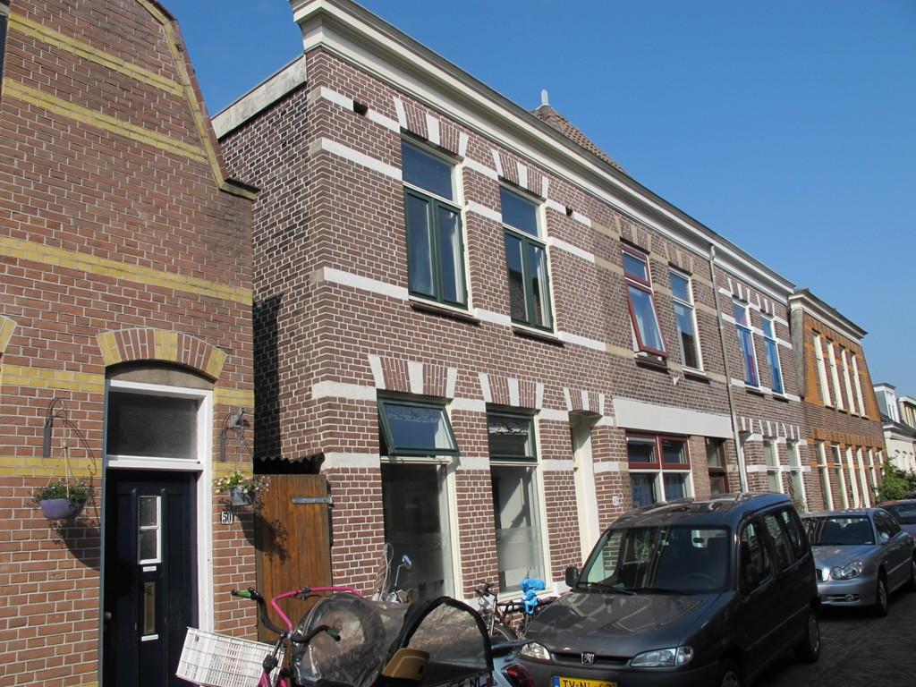 Stuartstraat