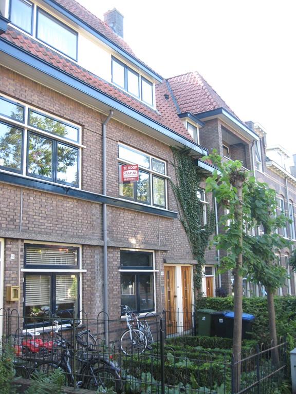 J.P. Heijestraat