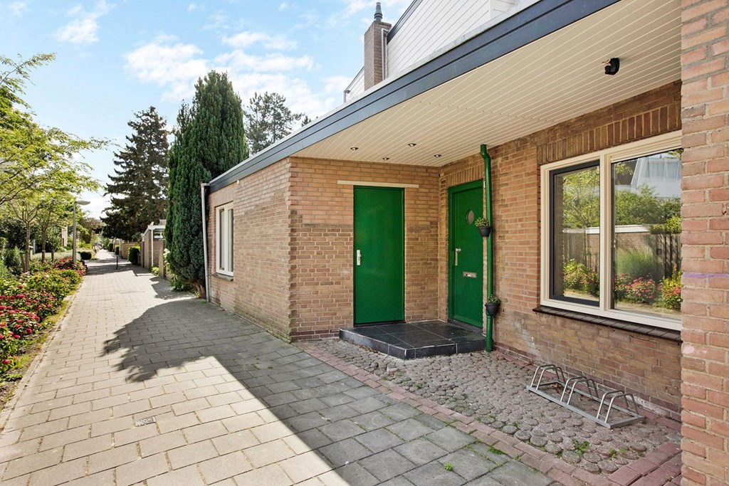 Jacob de Graeflaan, Amstelveen