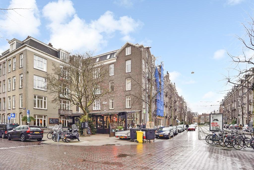 Johannes Vermeerstraat, Amsterdam