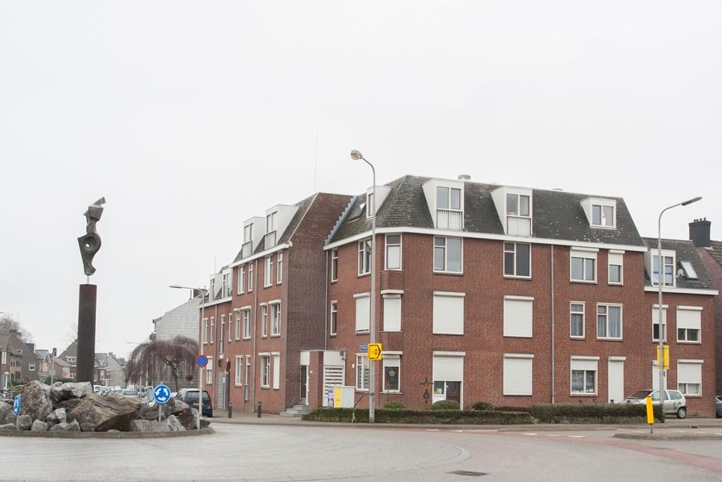 Drievogelstraat