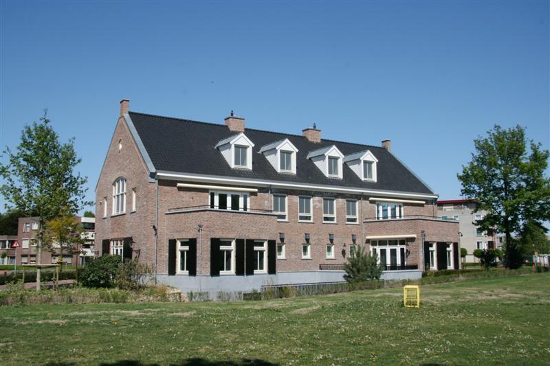 Bilderbeekstraat, Boxmeer