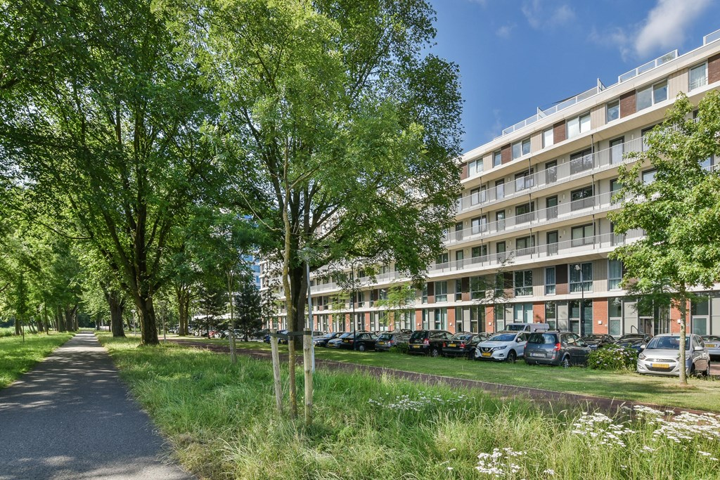 H. Gerhardstraat