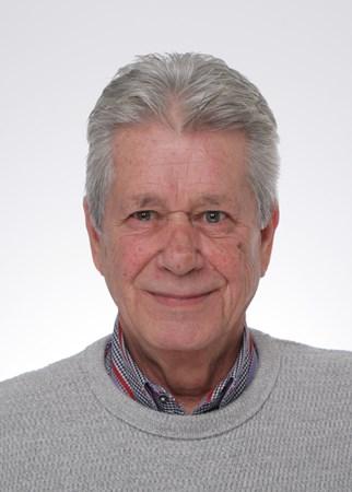 Donald P. Schuurman