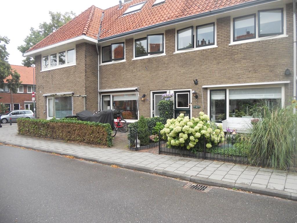 Reestraat, Hilversum