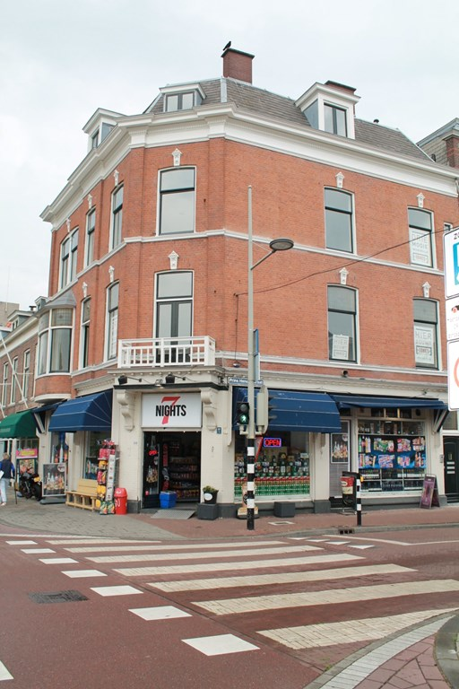 Prins Hendrikstraat, The Hague