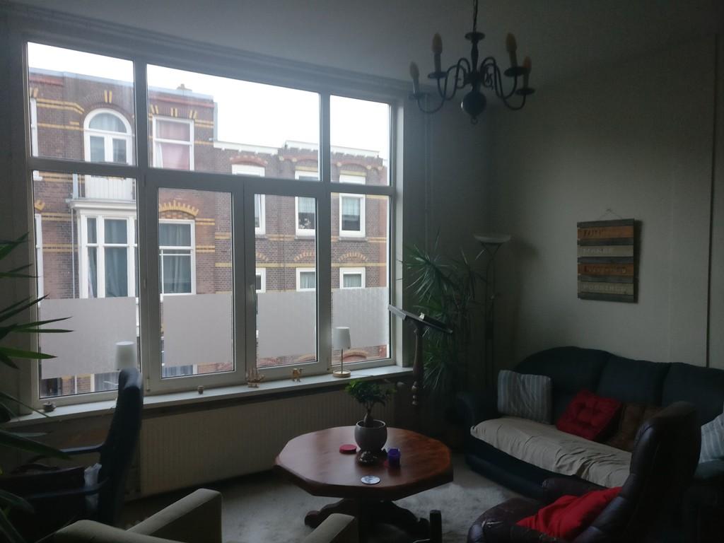 Katwijkstraat, The Hague