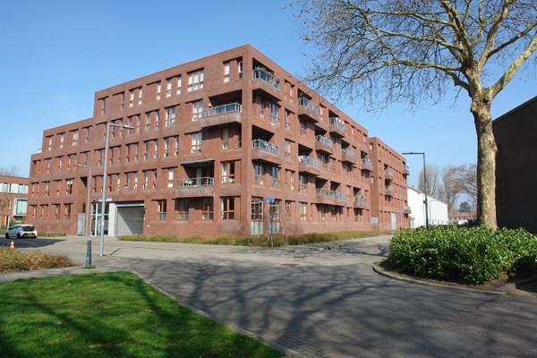 APARTMENT Rotterdam Zilverschoonstraat 2930172