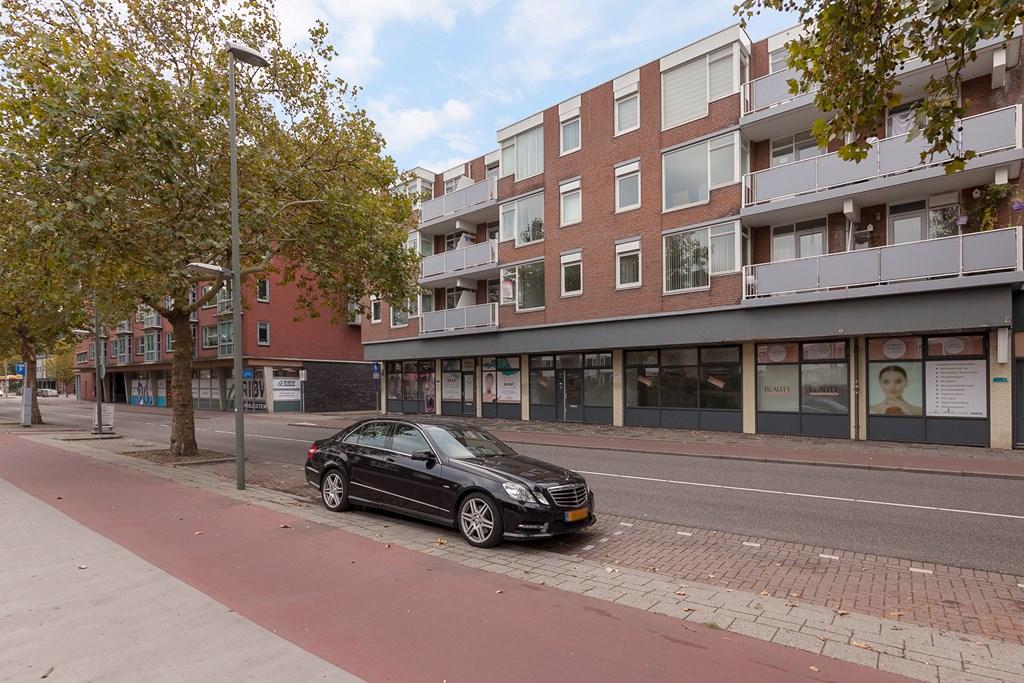 Nieuwe Haven, Schiedam