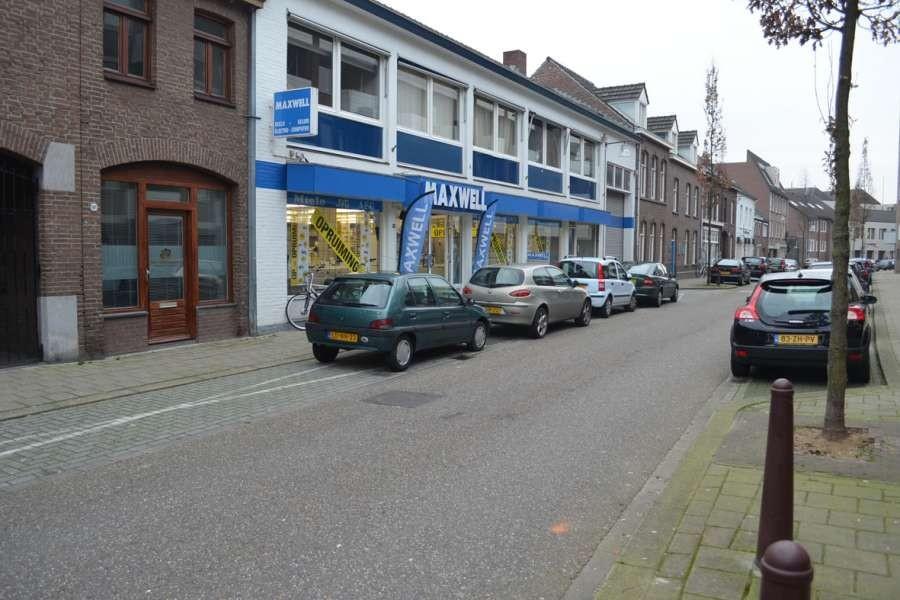 Mariagardestraat, Roermond