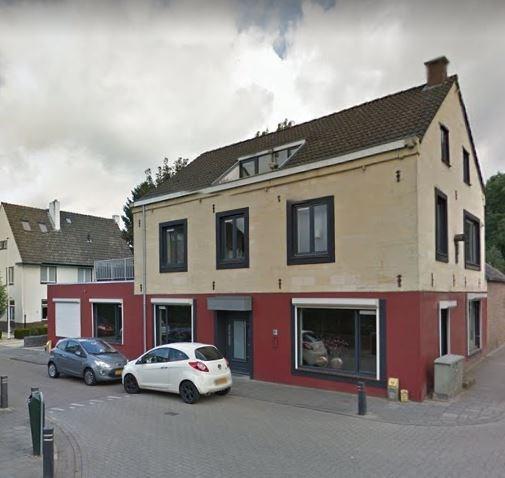 Napoleonstraat