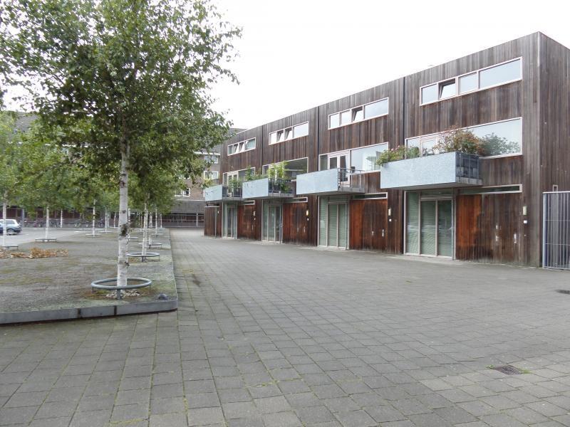 Luciferstraat, Eindhoven