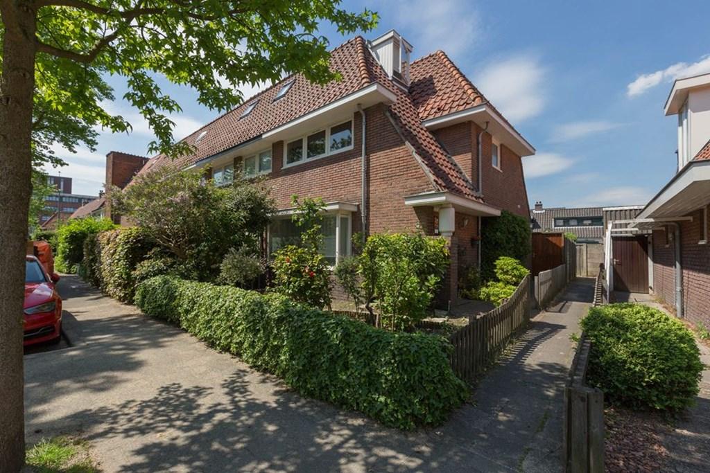 Professor Dondersstraat, Hilversum