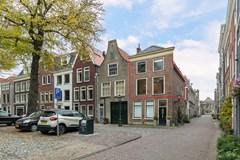 Hoefstraat 52A Leiden