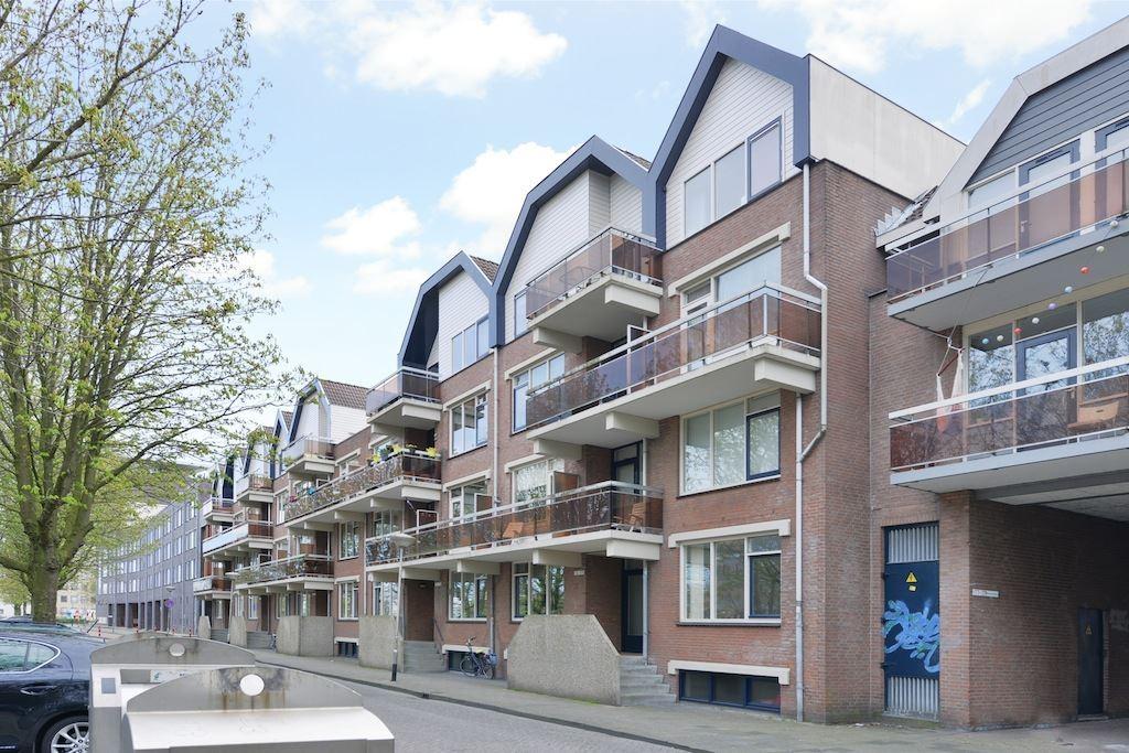 Nijverheidssingel, Breda