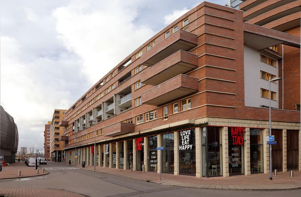 Adriaan Kooningsstraat 15, Rotterdam