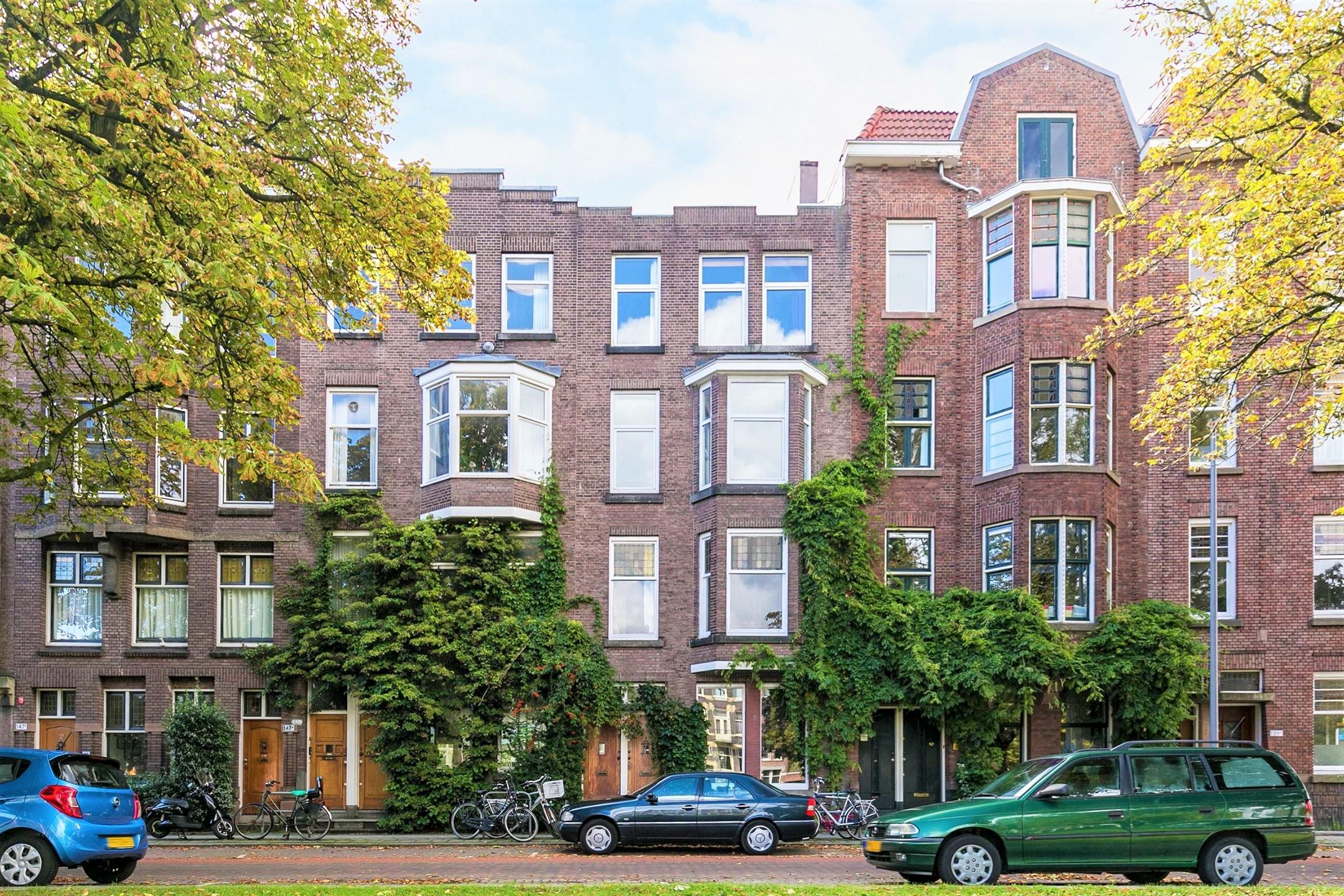 Property photo - Bergsingel 143, 3037GD Rotterdam