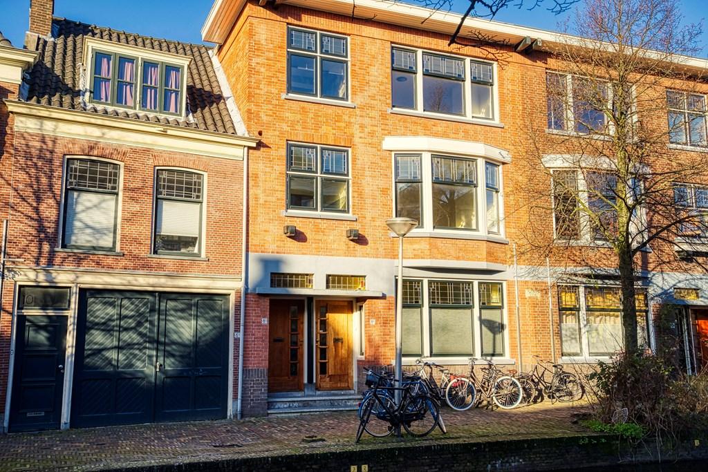 Buitenwatersloot, Delft