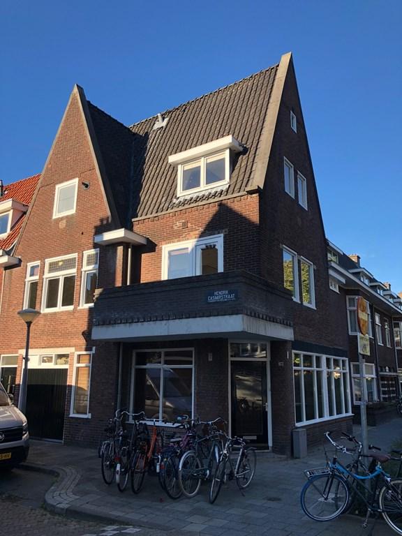 Appartement huren aan de Hendrik Casimirstraat in Eindhoven