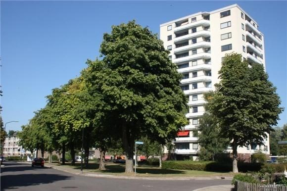 Nobelstraat, Apeldoorn